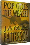 Alex Cross created by James Patterson