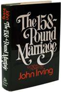 158-Pound Marriage by John Irving