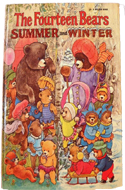 The Fourteen Bears by Evelyn Scott (1973)