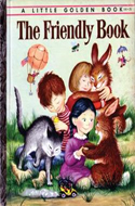 The Friendly Book by Margaret Wise Brown (1954)