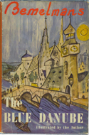 The Blue Danube by Ludwig Bemelmans (1945)