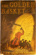 The Golden Basket by Ludwig Bemelmans (1936)