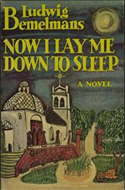 Now I Lay Me Down To Sleep by Ludwig Bemelmans (1942)