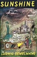 Sunshine by Ludwig Bemelmans (1950)