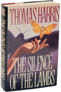 Silent of the Lambs by Thomas Harris