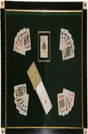 Houdini Deck of Cards