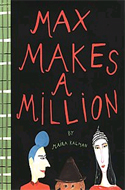 Max Makes a Million by Maira Kalman