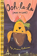 Ooh-la-la (Max in Love) by Maira Kalman
