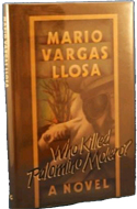 Who Killed Palomino Molero? by Mario Vargas Llosa