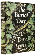 The Buried Day: A Personal Memoir by Cecil Day Lewis (1960)