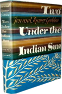 Two Under the Indian Sun by Jon & Rumer Godden (1966)