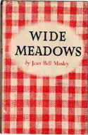 Wide Meadows by Jean Bell Mosley (1960)