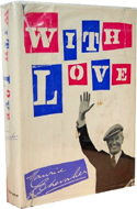 With love by Maurice Chevalier (1960)