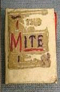 The Mite by Ernest Robinson