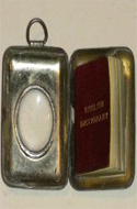 Smallest Dictionary in the World