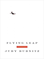 Flying Leap by Judy Budnitz