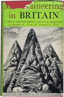 Mountaineering in Britain by Ronald W. Clark