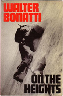 On The Heights by Walter Bonatti