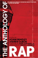 The Anthology of Rap by Adam Bradley & Andrew DuBois