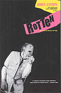 Rotten: No Irish, No Blacks, No Dogs by John Lydon