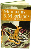 Mountains and Moorlands by W.H. Pearsall
