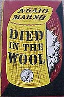 Died in the Wool (1945)