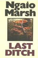 Last Ditch (1977)
