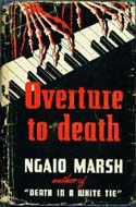 Overture to Death (1939)