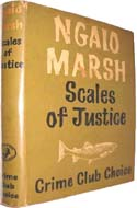 Scales of Justice (1955)