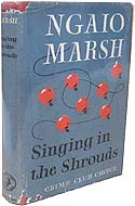 Singing in the Shrouds (1959)