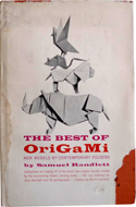 The Best of Origami by Samuel Randlett
