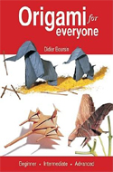 Origami for Everyone by Didier Boursin