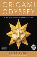 Origami Odyssey by Peter Engel