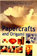 Papercrafts and Origami by Lucy Painter