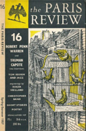 Issue 16, Spring-Summer 1957