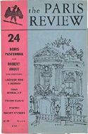 Issue 24, Summer-Fall 1960