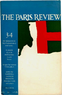 Issue 34, Spring-Summer 1965