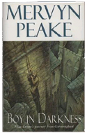 Boy in Darkness by Mervyn Peake