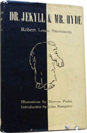 Dr. Jekyll & Mr. Hyde by Robert Louis Stevenson