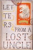 Letters from a Lost Uncle by Mervyn Peake