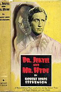 Dr. Jekyll and Mr. Hyde by Robert Louis Stevenson (1932 & 1941)