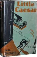 Little Caesar by W.R. Burnett (1929)