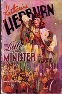 The Little Minister by J.M. Barrie (1934)