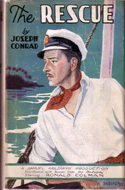 The Rescue by Joseph Conrad (1921)