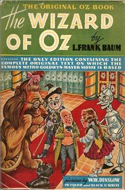 Wizard of Oz by L. Frank Baum (1939)