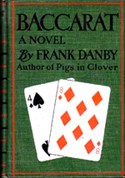 Baccarat by Frank Danby