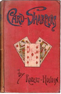 Card-Sharpers by Robert Houdin
