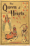 The Queen of Hearts by Randolph Caldecott