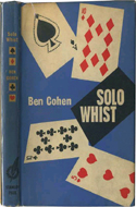 Solo Whist by Ben Cohen