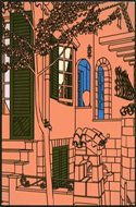 Patrick Caulfield Paintings
